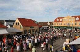 Besøg Løkken by