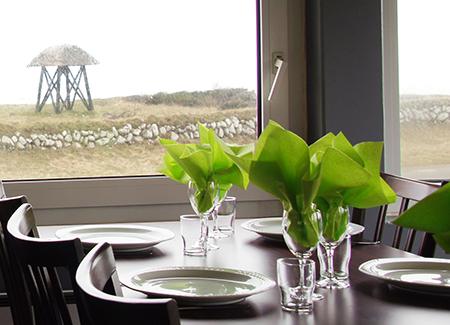 Restaurant Lyngby Mølle Feriecenter